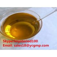 China Injection Steroid Recipes Injectable Anabolic Nandrolone Decanoate 200 mg/Ml 250mg/Ml 300mg/Ml on sale
