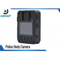 Wholesale Outdoor Wearable Video Camera Police Wireless Surveillance With Night Vision from china suppliers