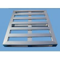 Wholesale Mill Finished Industrial Aluminium Profile Aluminum Pallet  6063 from china suppliers