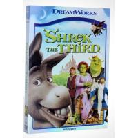 Wholesale Shrek the Third(Disney dvd) from china suppliers