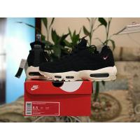 Wholesale Nike Air Max 97∕BW x Skepta in black nike shoes for men on sale from china suppliers