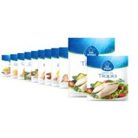 China Frozen Meat Seafood Fish Shrimp Packaging packaging for frozen food products on sale