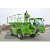 self-propelled aerial work platform for sale