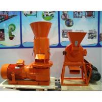 Buy cheap Small Poultry Feed Pellet Press from wholesalers