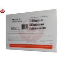 Wholesale Microsoft Windows 8.1 32/64 Bit Dvd OEM Pro Software Product Key code from china suppliers