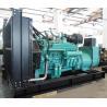Cummins Diesel Generator , Three Phase Brushless AC Generator for sale