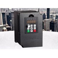 Wholesale 3 Phase VFD Variable Frequency Inverter TVFM8 Vector AC Drives 750W 1.5KW 2.2KW 4KW from china suppliers