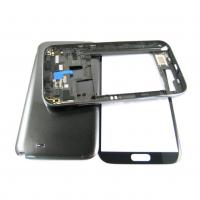 Wholesale Samsung Cell Phone Housing , Back Cover Housing With Pretective Plastic Film from china suppliers
