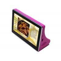 Wholesale Tabletop Placing Capacitive Industrial Touch Panel PC Android 4.2.2 OS Tablet Q899 from china suppliers
