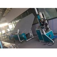 Wholesale Continuous Spacer Bar Bending Machine , Aluminum Profile Bending Machine from china suppliers