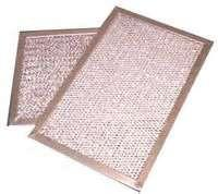 Wholesale High heat resistance shock - resistance aluminum alloy frame Metal mesh pre air filter from china suppliers