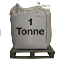 Quality Top Full Open 1 Ton FIBC Jumbo Bags 100% Virgin PP Founded Flat Bottom With for sale