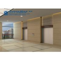 Wholesale Intelligent mini machine room elevator with safety guarantee technology from china suppliers