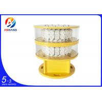 Wholesale AH-MI/I Medium-intensity Double Aviation Obstruction Light from china suppliers