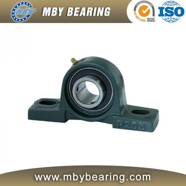 Disc Harrow Block Pillow : Heavy duty pillow block bearing ucp used in