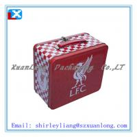 Wholesale mini lunch tin box from china suppliers