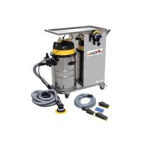 Wholesale Auto Maintance Paint Booth, Furniture Room Sander Dust Collection, Dust Extraction System from china suppliers