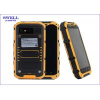 Quality 4.3 Inch QHD Military Spec Mobile Phone With Auto Focus Camera 1G RAM + 8G ROM for sale