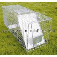 Wholesale CG-CT01 Cage Trap from china suppliers