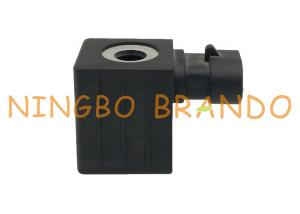 China Solenoid Coil For LPG CNG Injector Rail AMP Connector Repair Kit on sale
