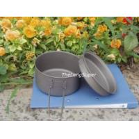 Wholesale Titanium Kettle Sets 2pcs from china suppliers