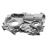 Wholesale Precision High Pressure Die Casting Powder Coating For ATV Parts from china suppliers