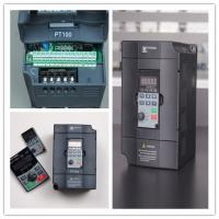 Wholesale Powtech Pt100 series 2.2kw Three Phase Ac Vector Control Frequency Drive Inverter from china suppliers