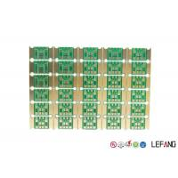 Buy cheap TG150 High TG PCB 2 Layers 1 OZ Copper Industrial Automated Equipment Applicatio from wholesalers