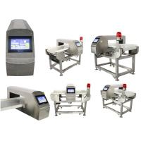 Wholesale Ss Needle Detector , X Ray Metal Detector Food Heavy Duty Conveyor System from china suppliers
