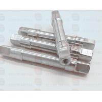 Wholesale titanium precision machine parts from china suppliers