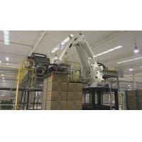 Quality 380V 50HZ Electric Robot Packaging Machines Automatic Packing Machine for sale