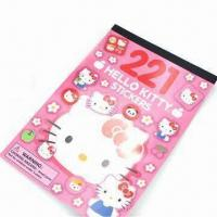 Wholesale Scrapbook, Available in Different Sizes and Designs, Measures23 x 15cm, Suitable for Students from china suppliers