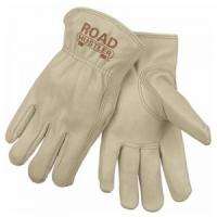 Buy cheap Pro Full Cow Split Leather Driver gloves from wholesalers