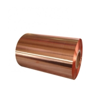 China Rolled Electrolytic Copper Foil on sale