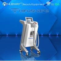China Beijing hifu slimming machine best non-invasive liposuction machine for sale