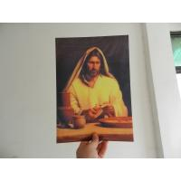 Wholesale 2021 HOTSALE indian god print 3D lenticular indian god photos-3D animal picture/3D lenticular animal photo print from china suppliers