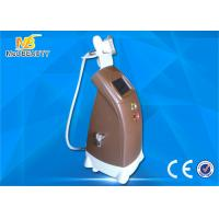 Quality One Handle Most Professional Coolsulpting Cryolipolysis Machine for Weight Loss for sale
