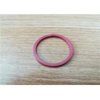 China Hydraulic Style Cylinder  Seal Wear Ring , PTFE Piston Ring Nonstandard Size on sale
