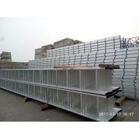 China Concrete Slab Formwork Scaffold Ladder Beam Capacity System Plywood, Ladder Beam for sale