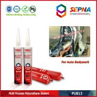 One Component Polyurethane Auto Body Sheet Metal Adhesive