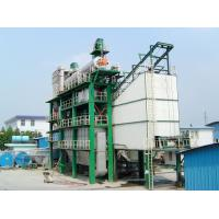 Buy cheap 198KW Total Pwer Asphalt Recycling Plant Programmable Logic Controller from Wholesalers