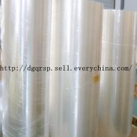 Wholesale Cold/Hot Tearing Mat Gloss Pyrograph Release Film from china suppliers