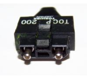 Quality TOCP 200 Toshiba tocp200 optical fiber cable JIS F07 Duplex type for sale