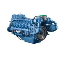 Wholesale Water Cooled Yuchai YC6MK Diesel Strong Main Propulsion Engine For Boats from china suppliers