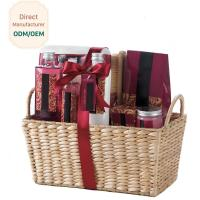 Skin Care Spa Treatment Gift Set Customized Fragrance OEM ODM Service for sale