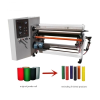 Wholesale 130m/Min Tape Rewinding Machine from china suppliers