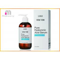 Wholesale ODM Pure Hyaluronic Acid Serum Anti Aging And Wrinkle Formula Plump Hydrate And  Moisturize Skin from china suppliers