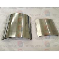 Wholesale high performance niobium strips /foils hot selling from china suppliers