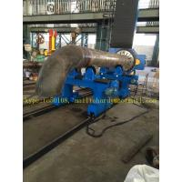 Wholesale Pipe Welding Roller Welding Rotators , Welding System FSM600 / FSM750 from china suppliers