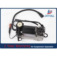 Quality 02 - 10 Audi A8 Air Suspension Compressor Pump Various Model Optional for sale